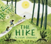 The Hike picture book