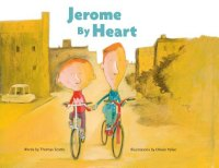Jerome by Heart book about friendship