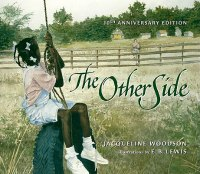the other side book by woodson