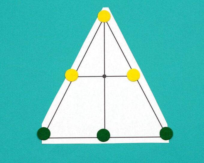 3 in a row win tsoro yematatu board game