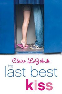 the last best kiss