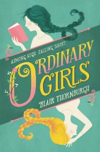 Ordinary Girls book cover