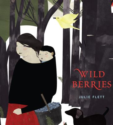 wild berries book cover