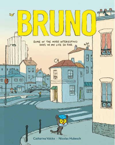 bruno book cover
