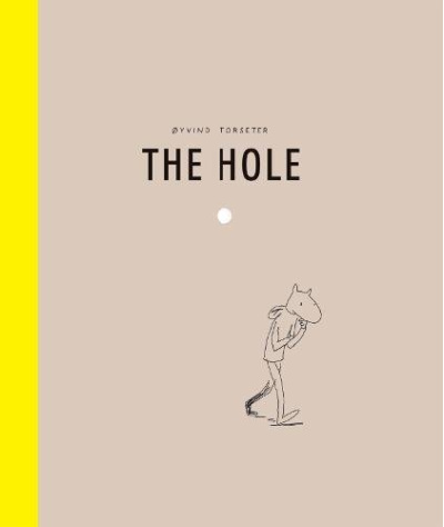 the hole book cover