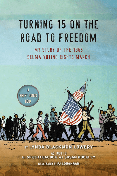 turning 15 on the road to freedom book cover