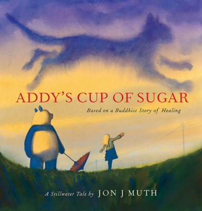 addy's cup of sugar book cover