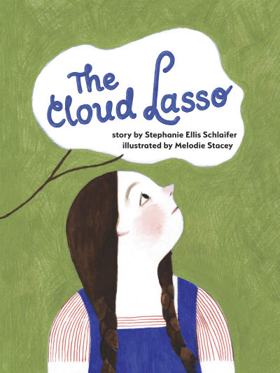 the cloud lasso  book cover