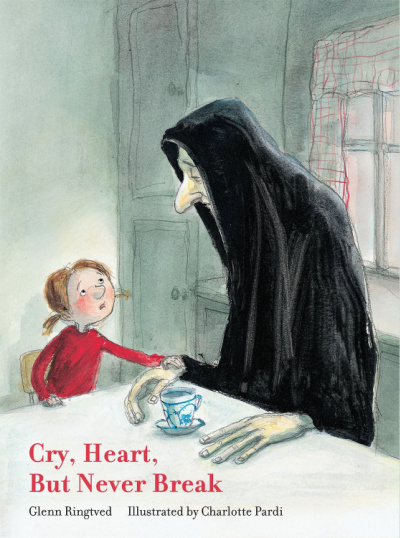 cry heart but never break  book cover