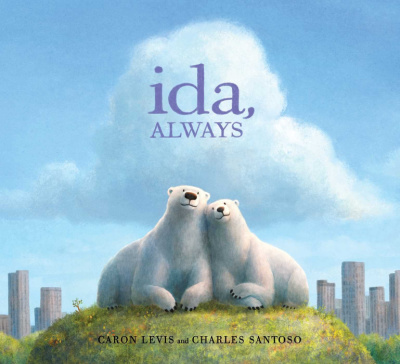 ida always  book cover