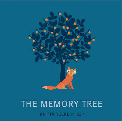 the memory tree  book cover