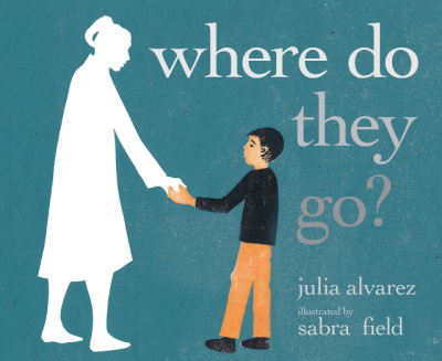where do they go book cover