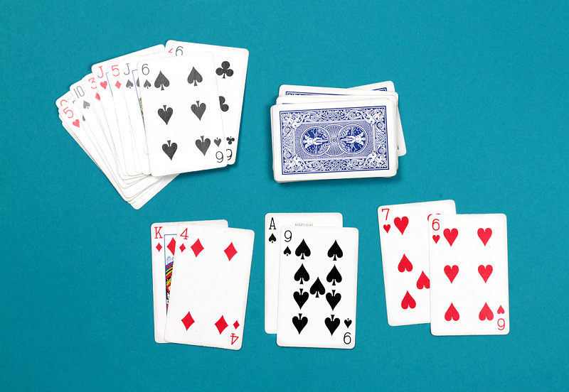 go boom card game examples
