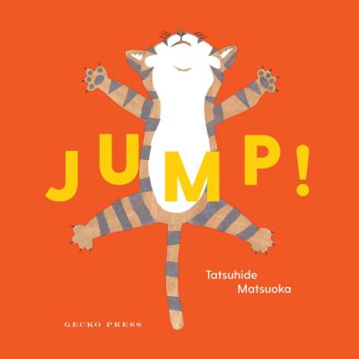 jump board book cover