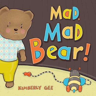 mad mad bear