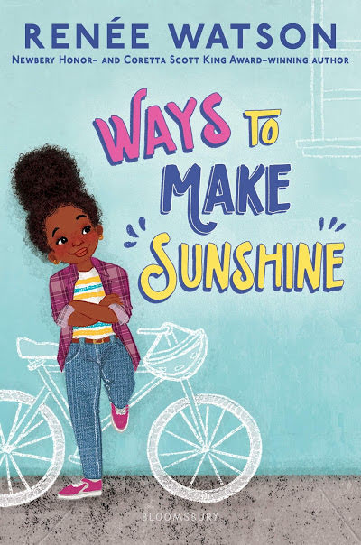 ways to make sunshine book