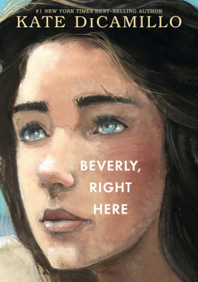 beverly right here book cover