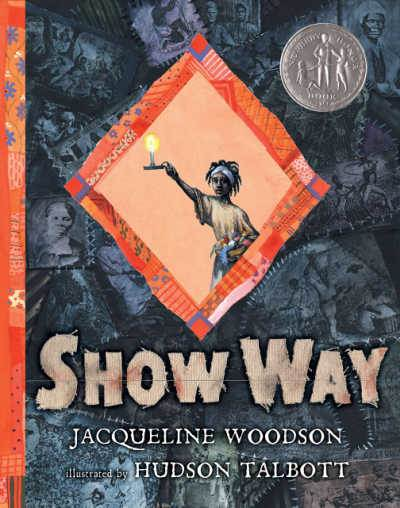 show way book cover