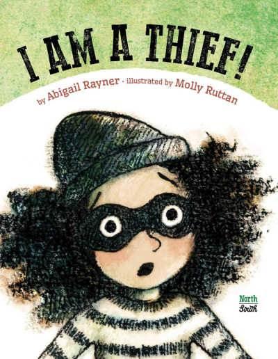 i am a thief book cover