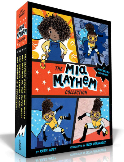 mia mayem box set