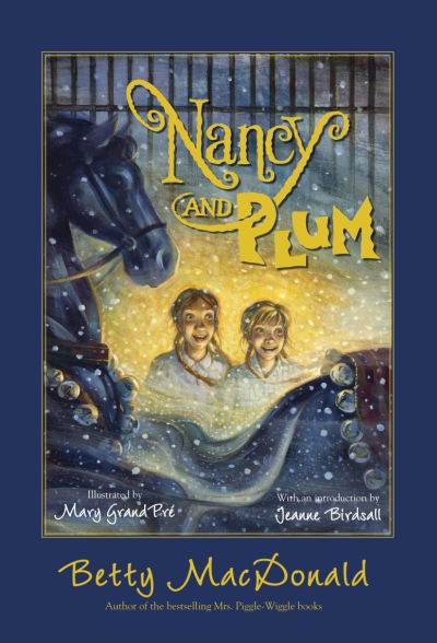 nancy and plum book cover