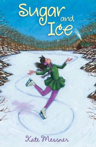 sugar and ice book cover