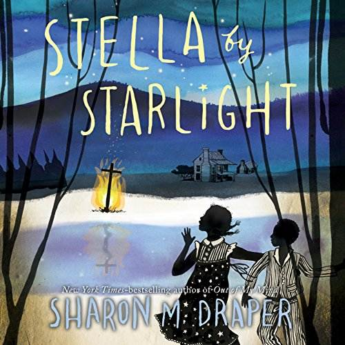 Stella by Starlight audiobook cover