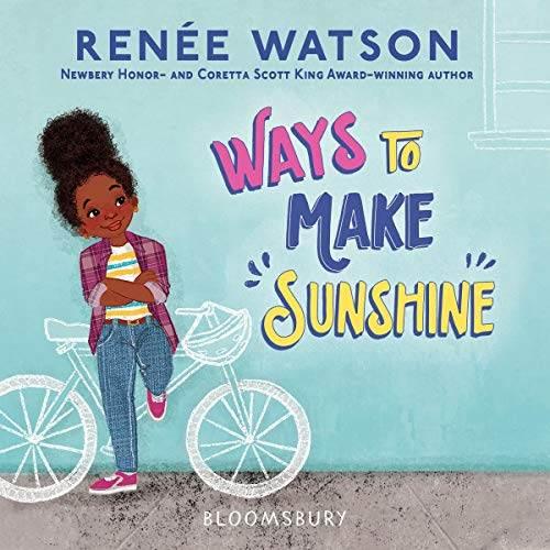 Ways to Make Sunshine audiobook cover