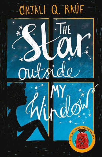 The Star Outside My Window book cover
