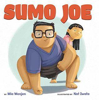 Sumo Joe book cover